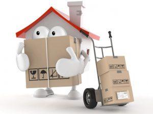 الحفاظ على اثاث المنزل اثناء السفر