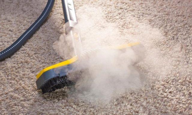 أهميه التنظيف بالبخار