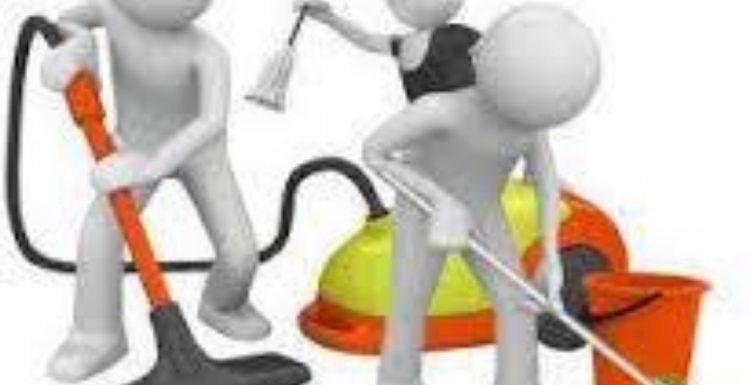 كيفية تنظيف الرخام والجرانيت-تنظيف المغاسل الرخام