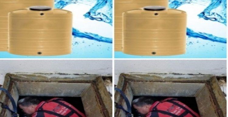 شركة تنظيف خزانات بمكة – أفضل شركات غسيل وعزل خزانات