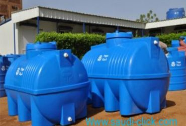 الفوائد الصحية لتنظيف خزان المياه