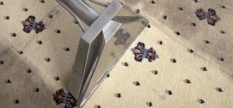 طريقة تنظيف الموكيت في مكانة-غسيل الموكيت بالبخار