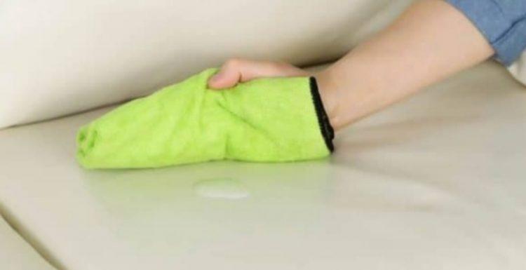 طريقة غسيل الملابس بالبخار-بسهولة