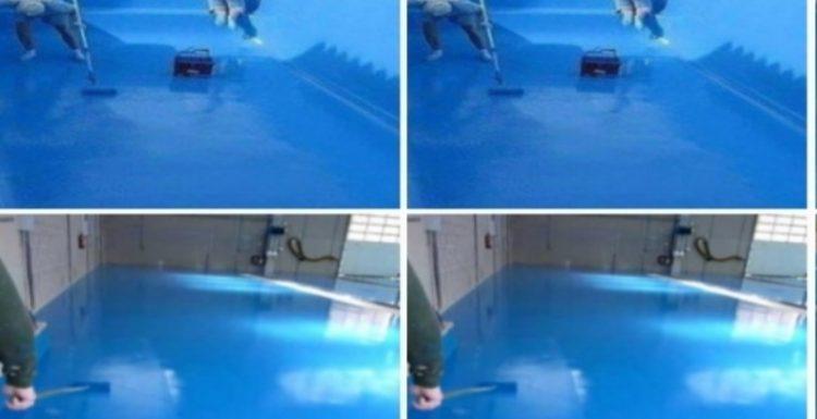 طريقة عزل الأسطح من الرطوبة-عزل مائي