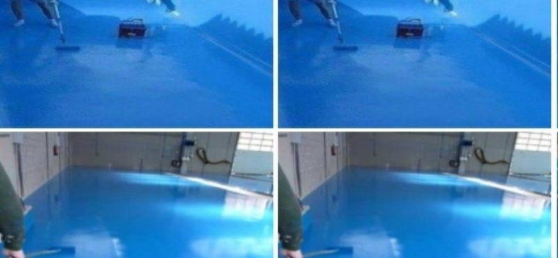 طريقة عزل الأسطح من الرطوبة