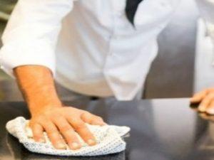 10 خطوات لتنظيف السيراميك المحفور والخشن والمضلع