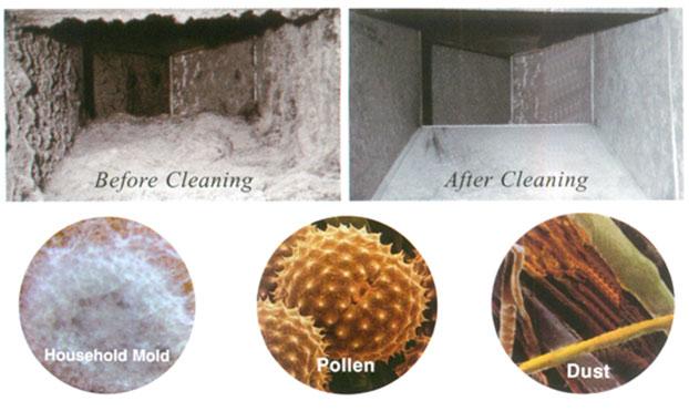3 طرق لتنظيف التكييف بسهولة