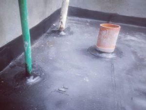 عزل الحمامات والمطابخ بالدمام